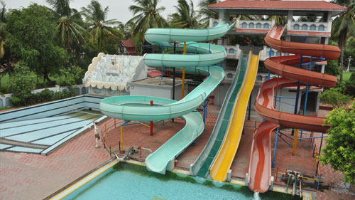 Srinidhi Resorts Location Srinidhi Resorts